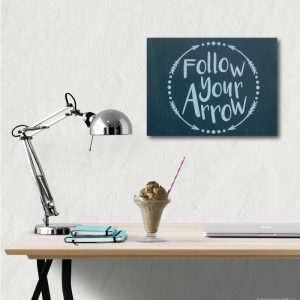6011 Follow Your Arrow