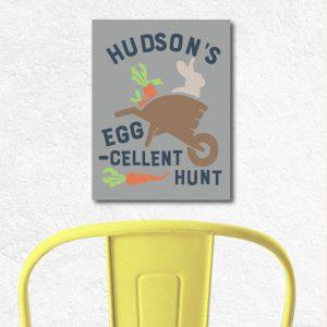 6080 Name Egg-Cellent Hunt
